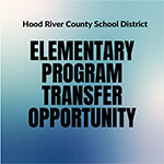 HRCSD offers opportunity for elementary students to transfer programs
