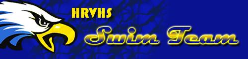 HRVHS Swim Team