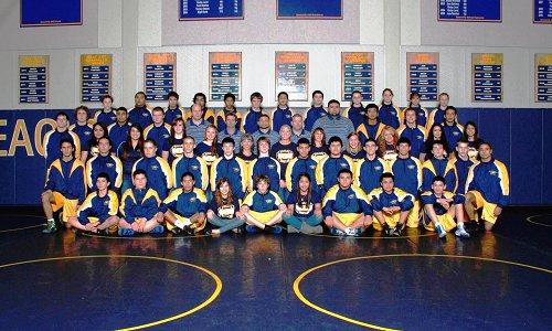 2011-2012 HRVHS Wrestling