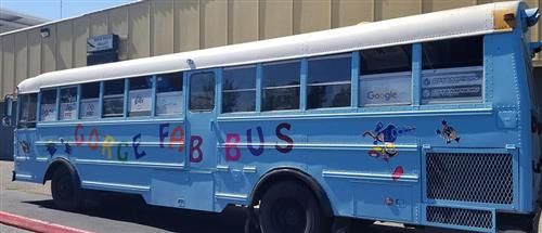 24d11733ceb FAB BUS / FAB BUS Overview