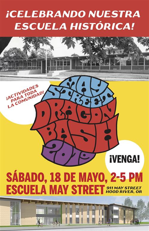 Dragon Bash Espanol